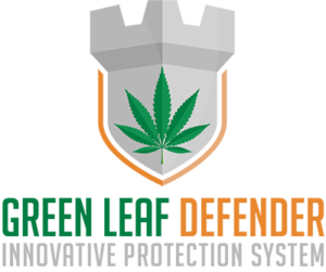 Green Leaf Defender