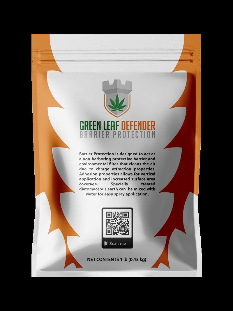 Green Leaf Defender - Barrier Protection