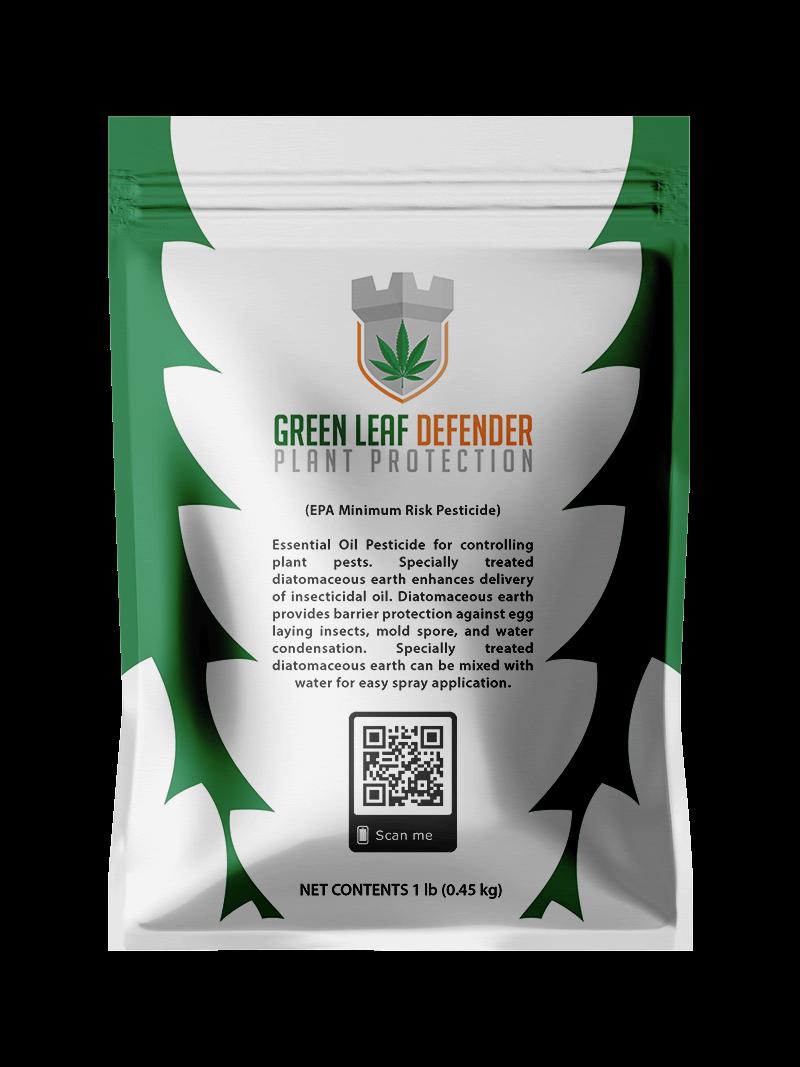 Green Leaf Defender - Plant Protection